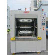 Máquina de soldadura plástica de Contactiner quente