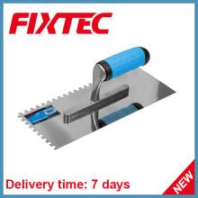 Ручной инструмент Fixtec Углеродистая сталь 280 * 130 мм Штукатурка с пластмассовой ручкой