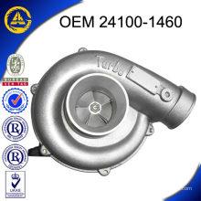 24100-1460 RHC7 VC250033-VX14 hochwertiger Turbo