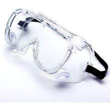 Gafas de protección médica de alta calidad Gafas de seguridad