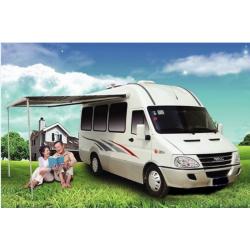 Iveco Pull B Type Caravan Euro4