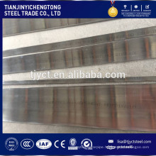Stainless Steel Flat Bar SS304 / AISI304 / SUS304