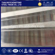 Barra lisa de aço inoxidável SS304 / AISI304 / SUS304