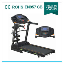 Running Machine, Small AC Home Treadmill (F45)