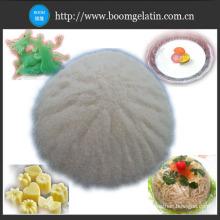500-1300g/Cm2 Thickeners E406 Food Grade Agar Agar