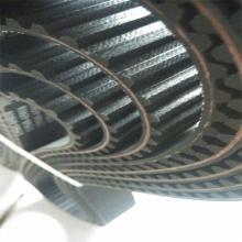 Correa de transmisión de caucho usado en coche (115S8M25)