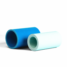 Thermoformed PP Disposable plastic Roll For Blister