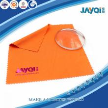 Zigzag Cutting Microfiber Eyeglass Cleaning Cloth