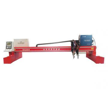 Descrição do Operador da Máquina de Corte Plasma CNC