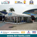 Water-Proof Trade Show Tent with Cooling System for Sale
