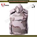 Alta calidad de la armadura de cuerpo Protección total Bullet Proof Vest