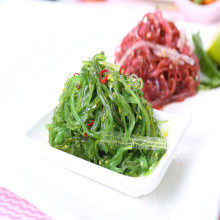 Gaishi supplier Frozen sushi dried wakame nori hiyashi seaweed salad