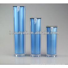 acrylic airless cosmetic bottle