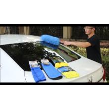 Наборы для чистки автомобиля губка для мытья посуды стеклоочиститель