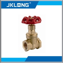 positive shutoff Brass Gate Valve