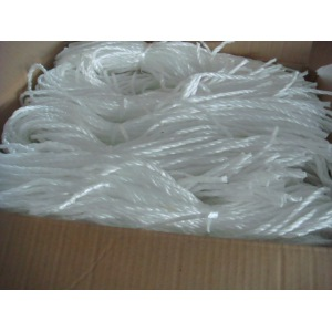 6000d Raw White PP Tomate Twine