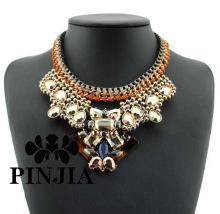 Fashion Accessory Pendant Statement Fashion Necklace
