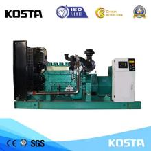 1000KVA Water-cooled Yuchai Engine Diesel Genset