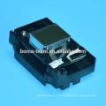 F180000 tête d'imprimante pour epson T60 A50 P50 P60 A60 tête d'impression T59 T50 T50 de BOMA Gold Fournisseur
