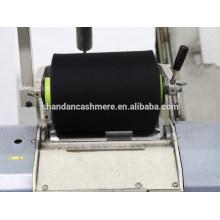 fios de lã / caxemira 5% caxemira 95% fio de mistura de lã Nm 26/2 fio de mongolia interior