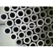 Tubo de trocador de calor em tubo de aço