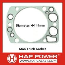 Man Truck Gasket 51039010338