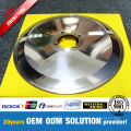 Tungsten Carbide Polished Stone Cutting Disc