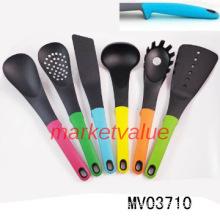 Best sell 6PCS  Nylon  Kitchen  Tools
