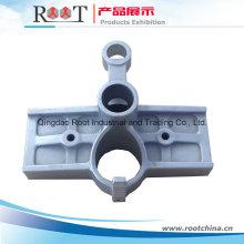 Piezas de metal de la máquina del CNC