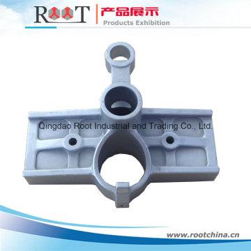 CNC-Maschinen-Metallteile