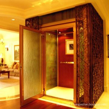 XIWEI 250KG 3 personnes Résidentiel Intérieur Maison Villa Ascenseur