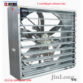 Shutter Mounted Ventilation Fan