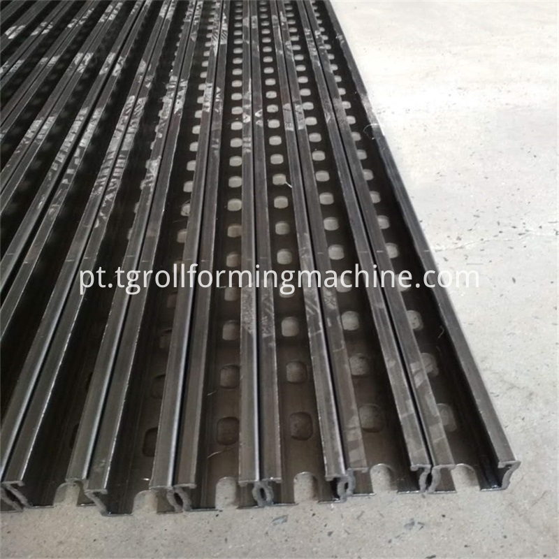 Rack Frame Roll Forming Machine