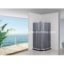 China Puerta simple del recinto de la ducha (AS-911 sin la bandeja)