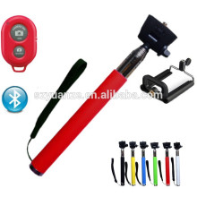 hot sale selfie stick, telescopic hot stick