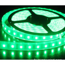 5 ans de garantie RGB 5050 led strip light