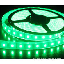 5 anos de garantia RGB 5050 led strip light