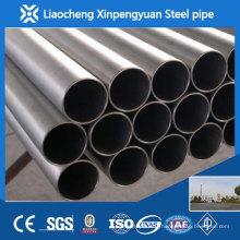 Tuyau en acier à structure résistant à faible alliage à faible alliage spfc 490