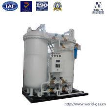Generador de Nitrógeno Generador de Separación de Aire para la Industria / Química