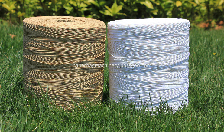 paper rope roll 1