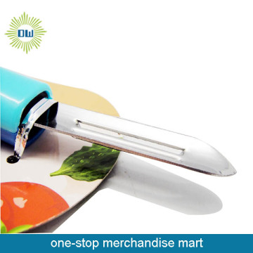 Stainless Steel Vegetable Potato Peeler