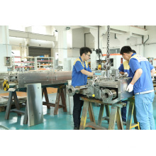 PP non-woven melt blown die and spinneret plate