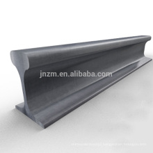 light rail steel rail 22kg Q235 Q235B 50Q 55Q steel rail track