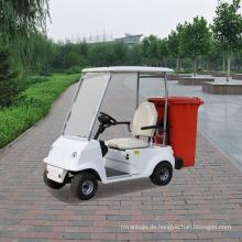1 Seat Zero Emission Elektrofahrzeug zum Verkauf Dg-Cm1 mit CE-Zertifikat