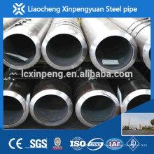 Carbon Steel Niedriglegierter Stahl Heiß gerolltes ASTM A519 Nahtloses Stahlrohr