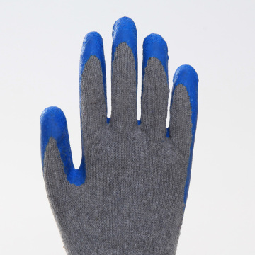 Latex Coated Gloves Anti-penetration Work Gloves