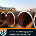 SSAW / Lsaw Steel Pipe، Large Diameter API