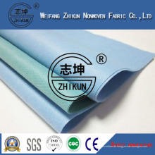 Versehen Sie Hydrophiles Spray Coated Smpe Nonwoven Fabric