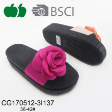 Softly Verão Hot Sale Moda Sexy Ladies Slipper