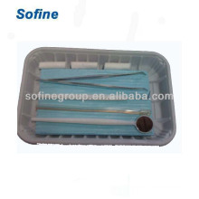 Hot Sale Disposable Dental Kit,Disposable Dental instrument,Dental Polishing Kit